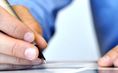 Writing a Great CV/Resume