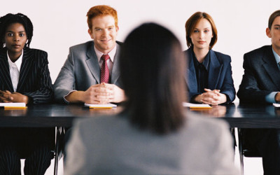 How to Succeed at a Job Interview