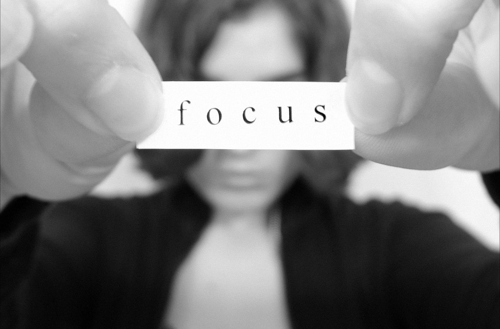 Finding Your Focus