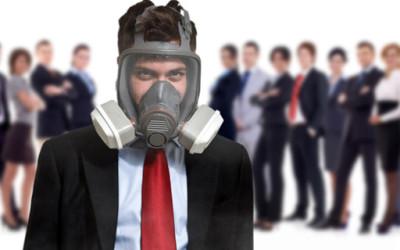 4 Attributes of Toxic Leadership