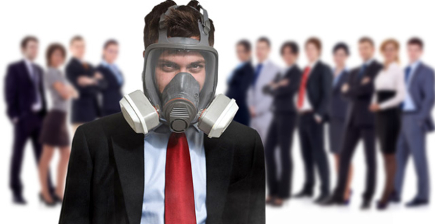 4 Attributes of Toxic Leadership