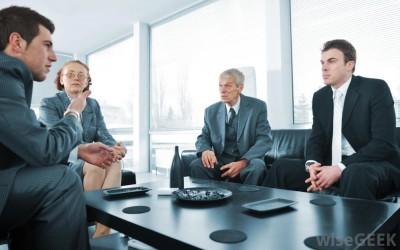 4 Elements of Leadership