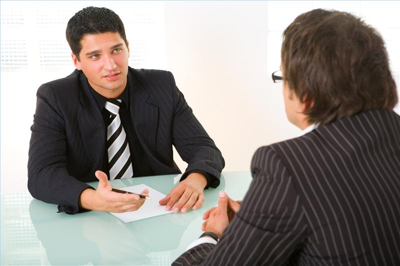 flatter-interviewer
