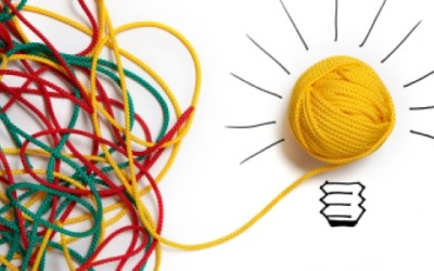 5 Ways to Create a New Idea